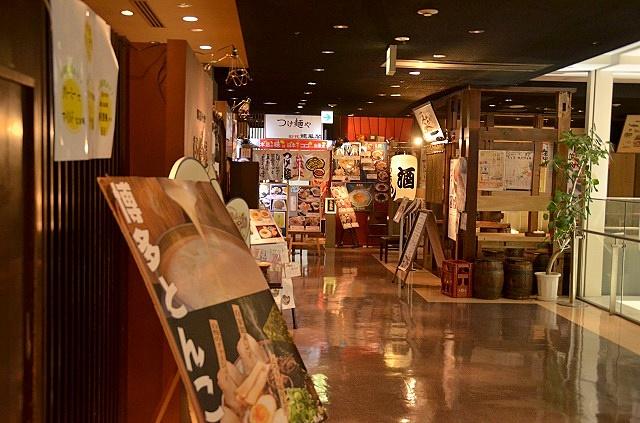 高松拉麺築港