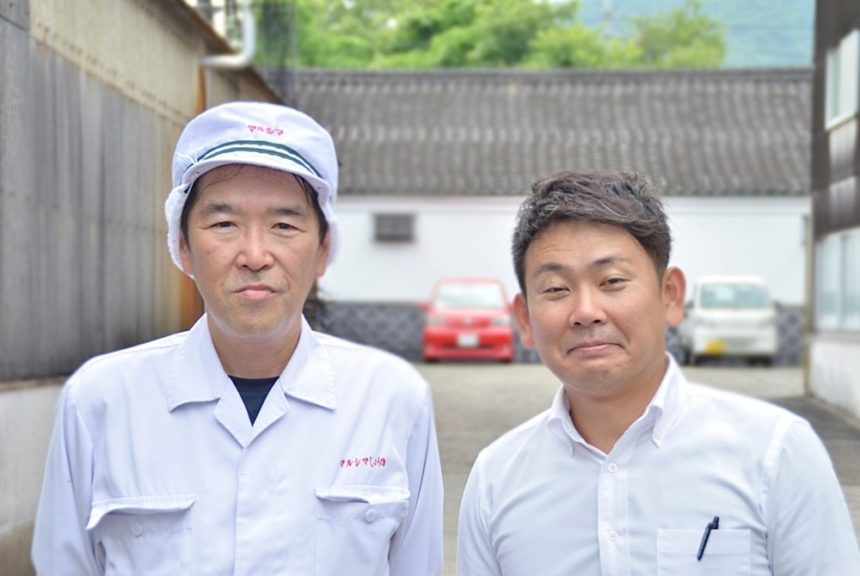 旨い料理は醤油にこだわれ! 小豆島の老舗、丸島醤油をガチ取材してみた。