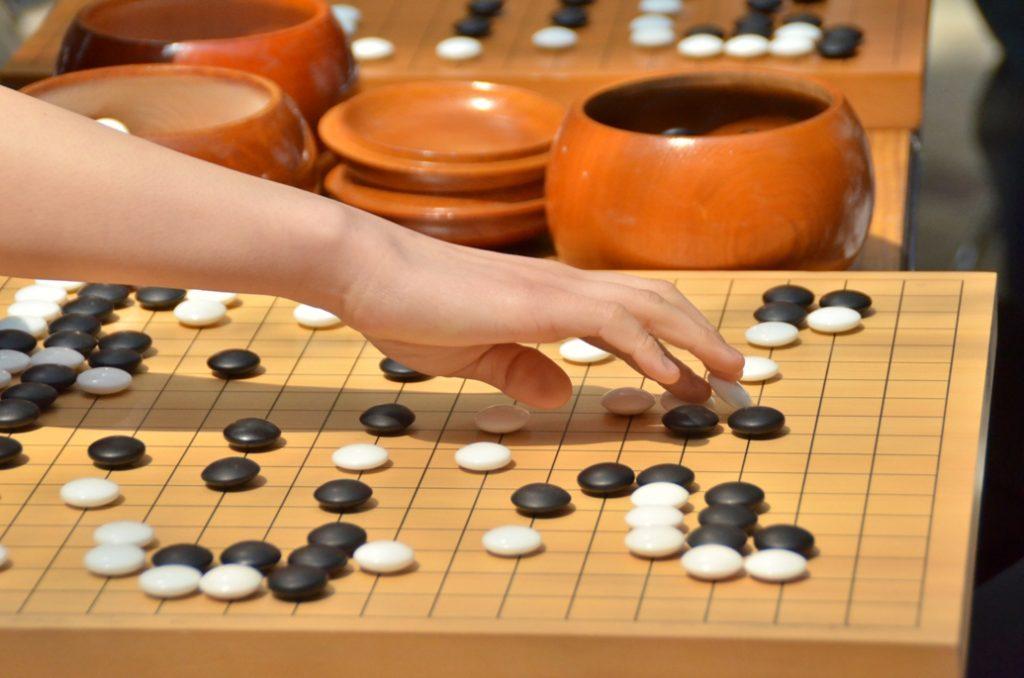 囲碁が強くなれば名門大学合格?! 囲碁と知育の話しを偉い人に聞いてきた。