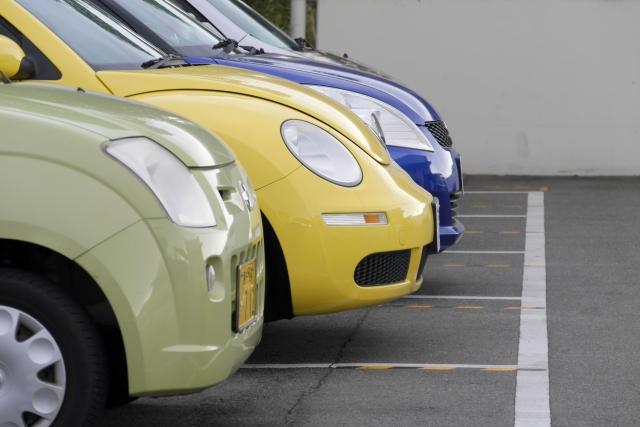 【9月30日まで】高齢者の車購入資金に3万円の補助!