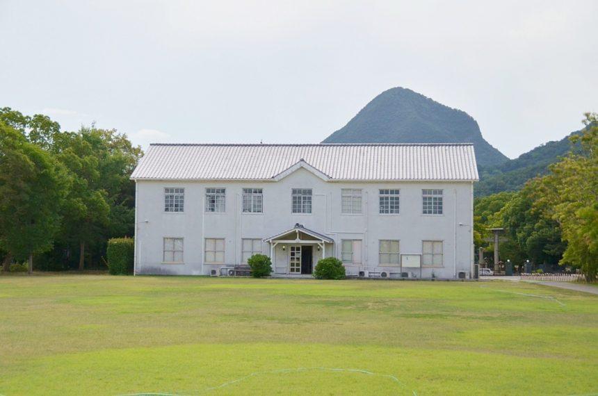 善通寺ホワイトハウス