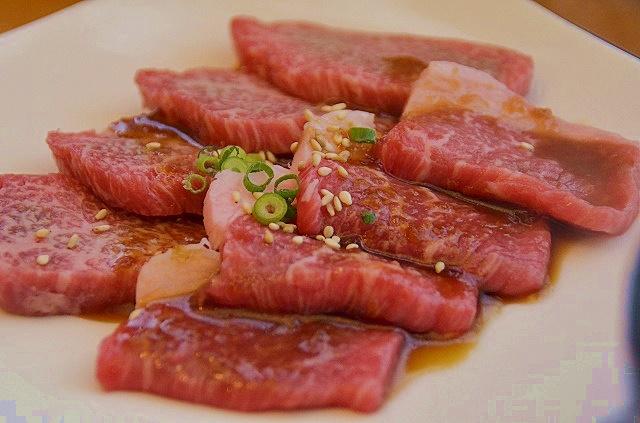 古民家の個室で贅沢焼肉ランチ ~ ぴこぴこ精肉店 春日 ~