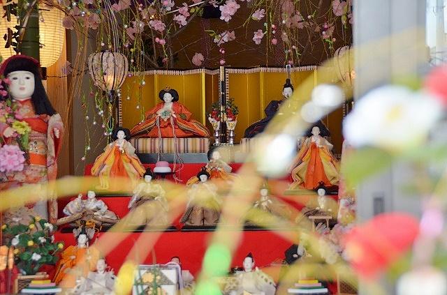 引田ひな祭り