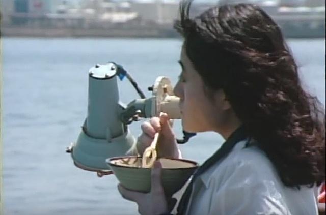 【瀬戸大橋30年】懐かしの宇高連絡船うどんを思い出してみよう。
