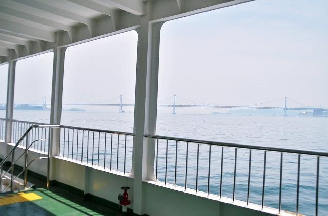 本島フェリー