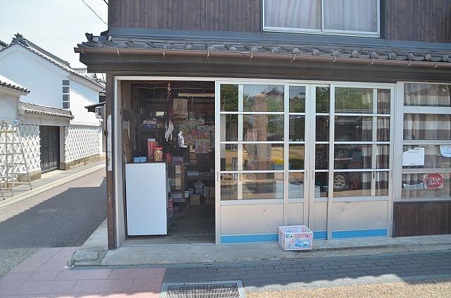 宇多津 駄菓子屋