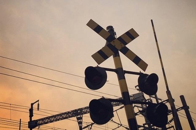 【交通マナー】高松市の某踏切で張り込んだらエグかった件