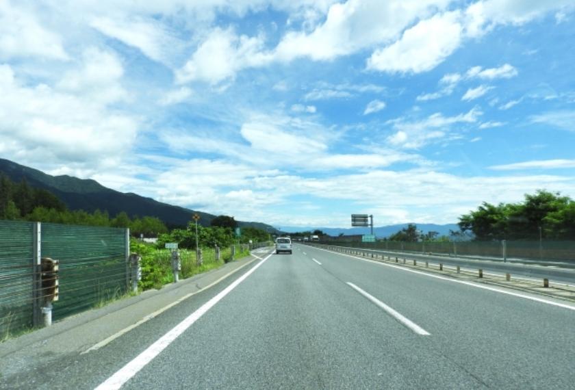 高松道4車線化開通は3月8日!従来比約10分の短縮みたい