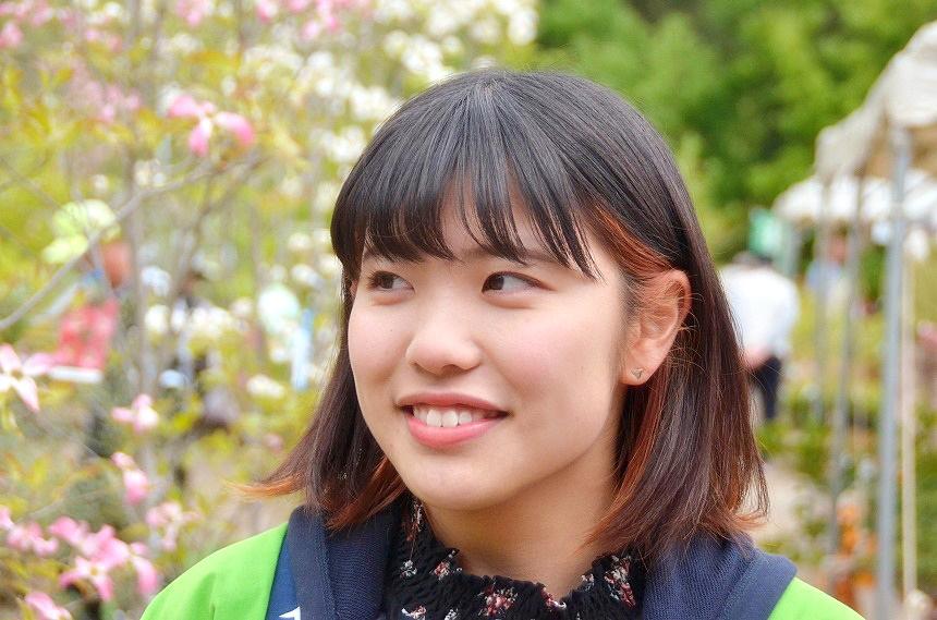 美少女変顔図鑑#002