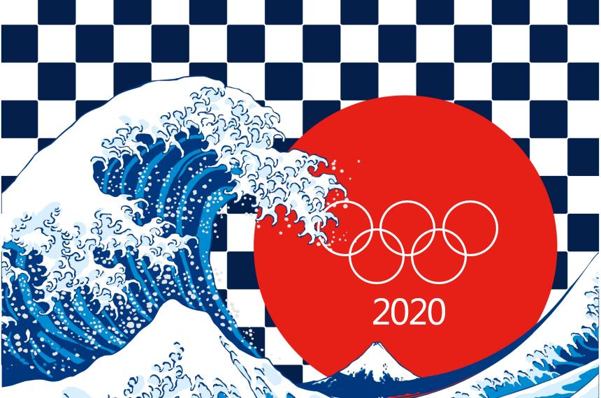 東京オリンピックの聖火リレーが香川県のほぼ全域を通るみたい。