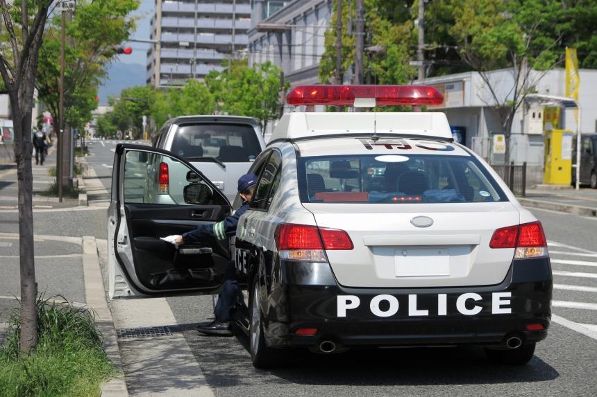 香川県民の交通違反はひどい? 都道府県別ランキング調べてみた。