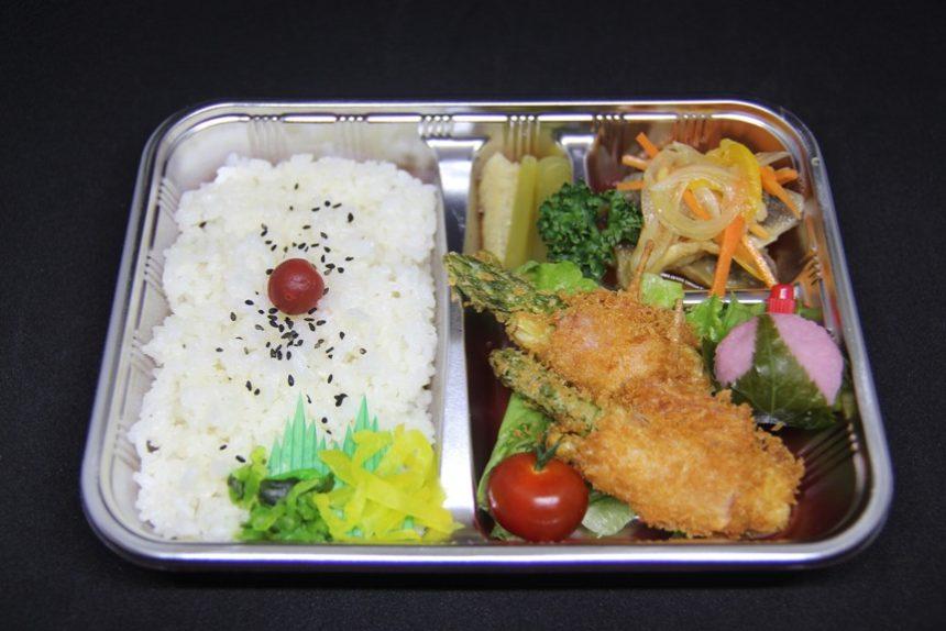 【テイクアウト情報】仕出しのプレッソ古川から緊急企画!食事応援弁当