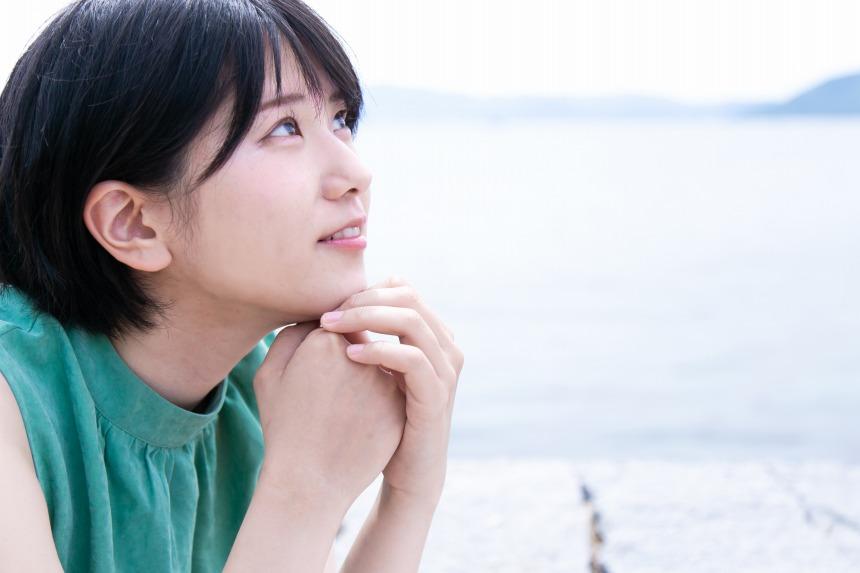屋島「長崎の鼻」ポトレ。ドライブデートで立ち寄りたい癒されスポット