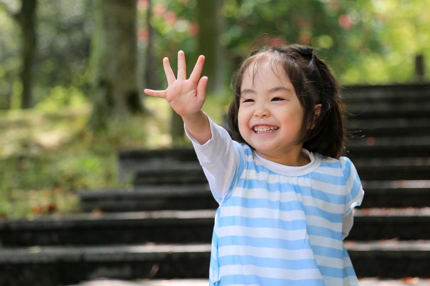 子供の「今」を残してあげよう!カガワ写真館のキッズ撮影会はじまりました。