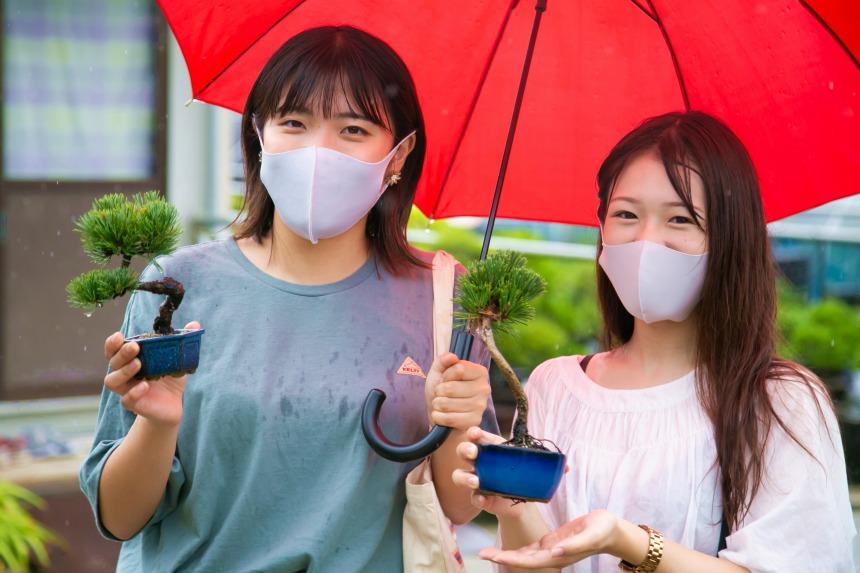Bonsai☆Girls Project