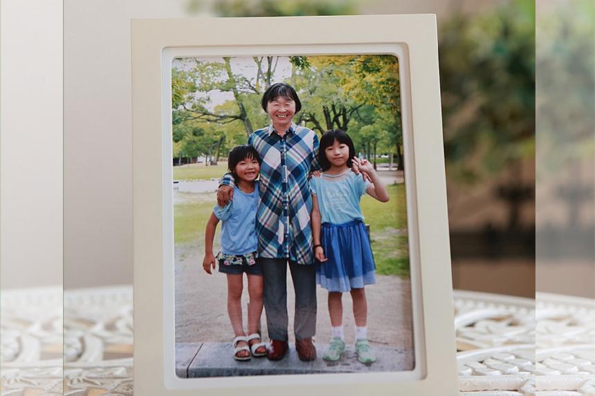 【9/5~9/27】「いとおしいお孫ちゃんといっしょにお外で撮りましょう」キャンペーン開催中!