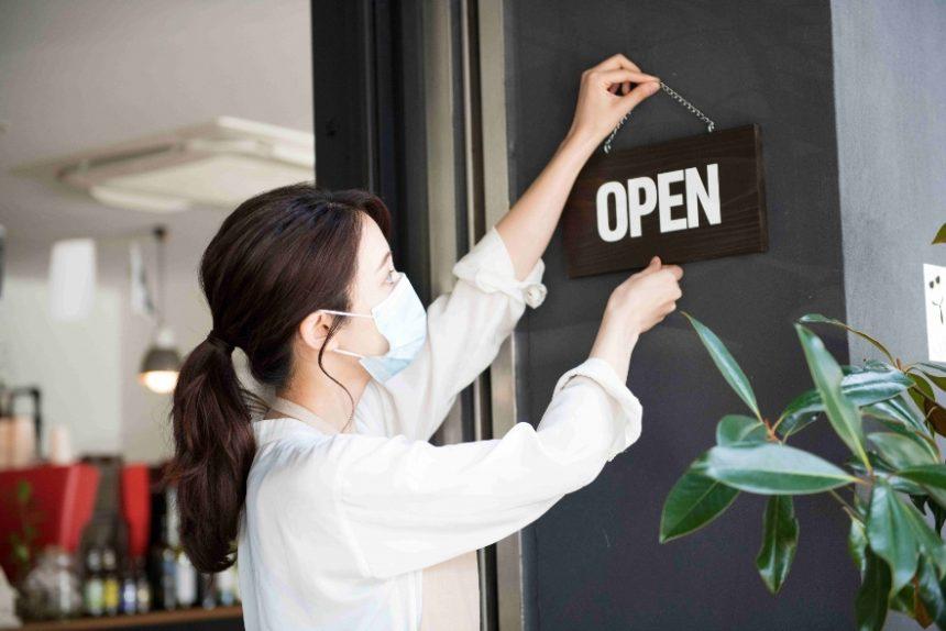 【募集】新店やリニューアルのオープン告知できます!