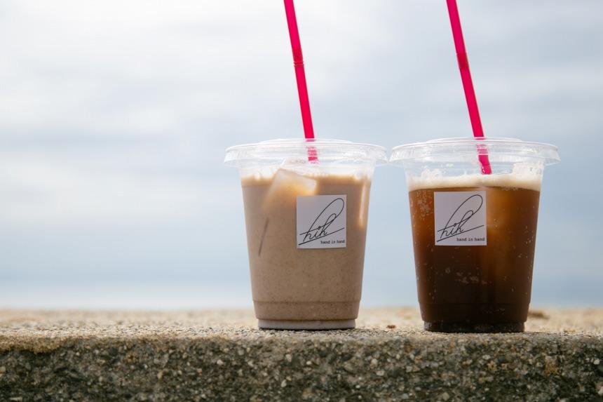 【新発売】不思議すぎる味の「瀬戸内三豊コーラ」を父母ヶ浜で飲んでみた。