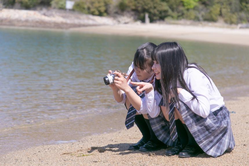 地元再発見!GWをゆったり過ごす香川の屋外スポット12選
